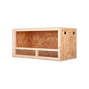 terrario madera reptiles