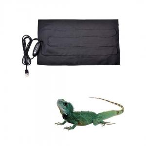 manta térmica reptiles