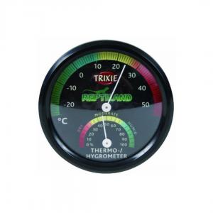 termómetro higrómetro trixie