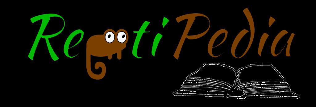 Reptipedia logo